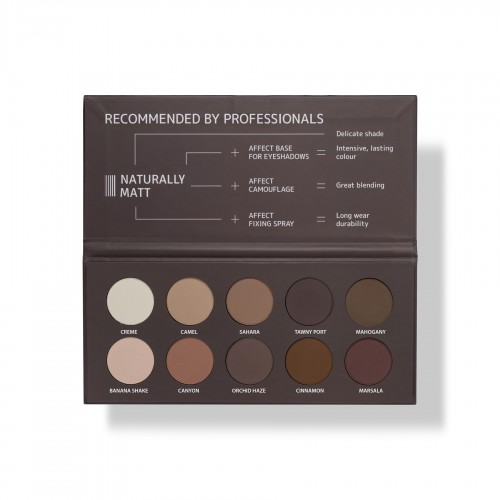 AFFECT_Naturally Matt Eyeshadows Palette_EAN_5902414436190.jpg